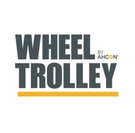 WHEEL TROLLEY by Ahcon